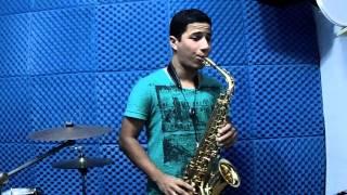 Sonda-me Kiel Saxofone (Boquilha Borb Oliver Metal Gold