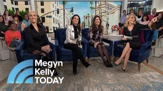Real Housewives Of Beverly Hills: It's Better To Be Rich Than Famous | Megyn Kelly TODAY