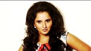 Sania Mirza: The perfect poster girl!