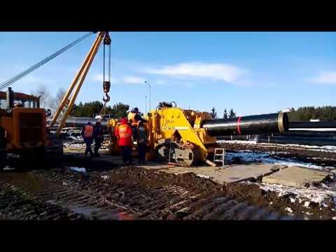 vietz pipe bending machine