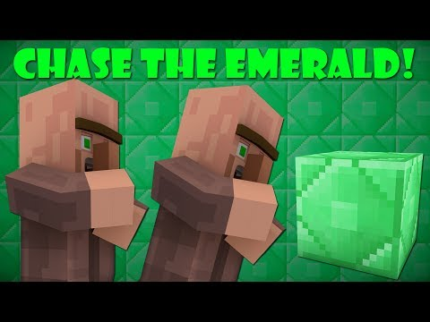Chase The Emerald Block
