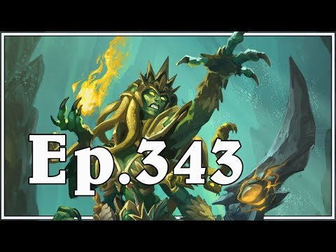 Funny And Lucky Moments - Hearthstone - Ep. 343