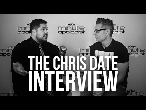 931. The Chris Date Interview