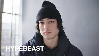 "Joji Goes Desk Shopping, ""Phones"" Drake & Performs with 88rising"