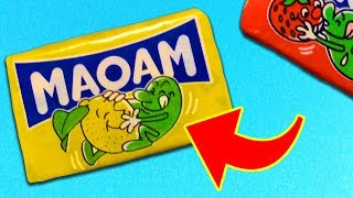 10 Discontinued Candies That Took It Too Far