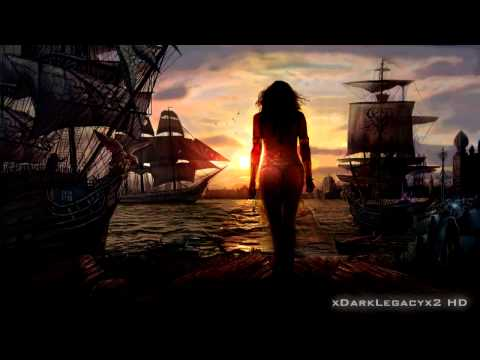 "Thomas Bergersen - My Freedom (New track, was scrapped from Thomas' ""Illusions"" album)"