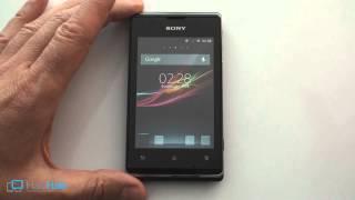 Sony Xperia ukupno vreme razgovora