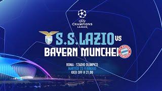 Lazio-Bayern Monaco | Il promo