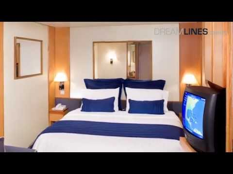 Serenade of the Seas - Video Tour and General Information