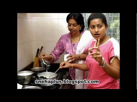 ACTRESS SNEHA FAMILY & FRIENDS
