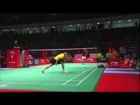 Group Stage - MS (Highlight)  - Ponsana Boonsak vs Hu Yun - 2013 Sudirman Cup