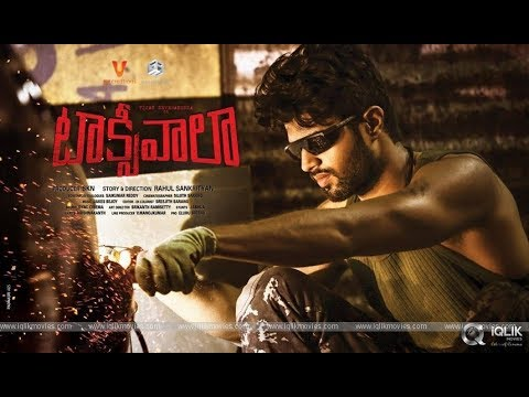 The-Dream-Behind-Taxiwaala---Vijay-Deverakonda