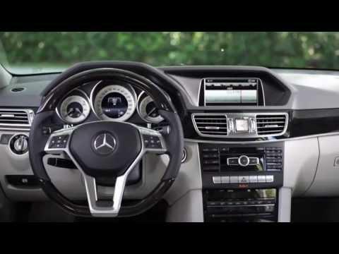 فيديو جميع موديلات سيارة مرسيدس بنز AMG الجديدة لعام 2014