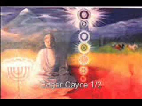 Edgar Cayce 1 of 2 by Siri Samanthabhadra (Pitiduwe Siridhamma) Thero