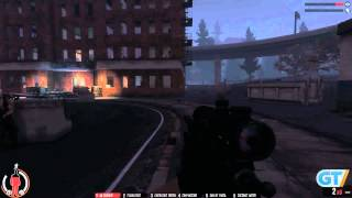 The War Z - PvP Gameplay