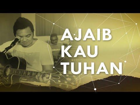 AJAIB KAU TUHAN (Demo 'ONE' Live Recording) JPCC Worship
