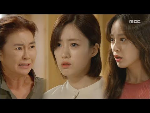 [All Kinds of Daughters-in-law] 별별 며느리 72회 - Ham Eunjeong speaks maliciously 20170919