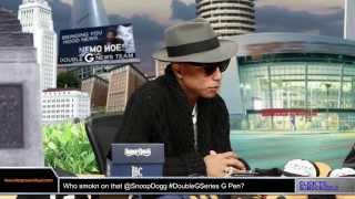 Pharrell & Snoop Drop It Like It's HAPPY!!! GGN