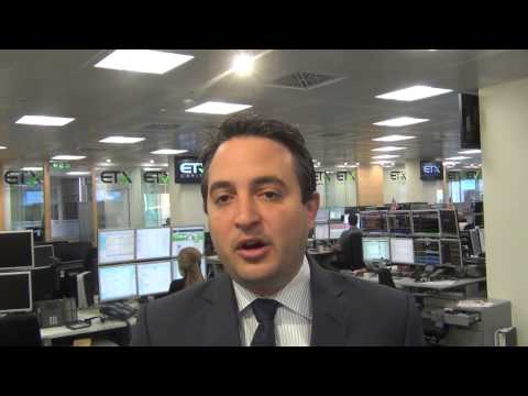 ETX Capital Daily Market Bite, 23rd May 2014: European Elections