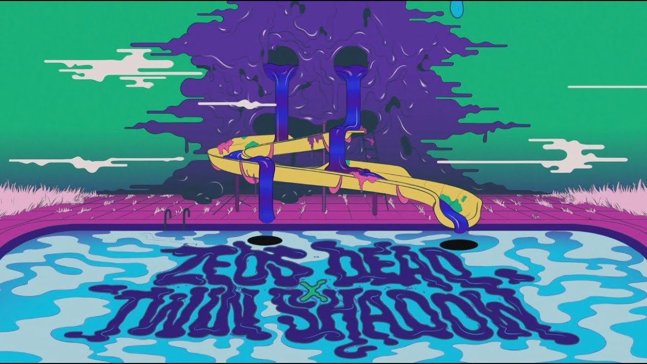 """""""Lost You (feat. Twin Shadow & D'Angelo Lacy)"""" (Official Video)   Zeds Dead"""