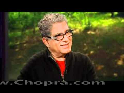2012 Deepak Chopra Lecture at Georgia State University