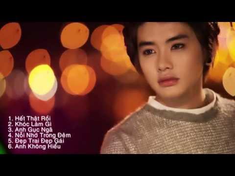 Tuyển tập những ca khúc hay nhất của Khánh Vũ || 2013 - 2014