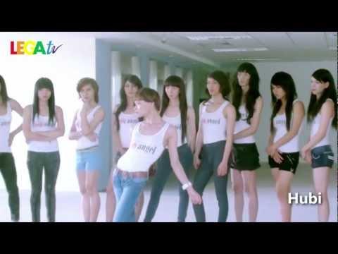 Thegioithu3's Next Top Angel 2012 - tap 4 FULL - Tuong Pho