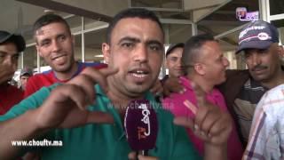 خبر اليوم : فوضى عارمة بمحطة ولاد زيان قبل عيد الفطر | خبر اليوم