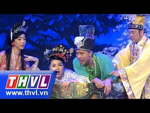 THVL | Danh hài đất Việt - Tập 32: Bóng ma dưới giếng - Chí Tài, Trấn Thành, Thu Trang, Lê Khánh