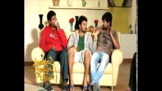 Pandavulu-Pandavulu-Tummeda-Team-Interview-Part-1