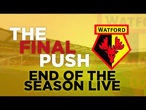 FM14 - The Final Push - Ep.9 End Of Season LIVE Commentary | Football Manager 2014