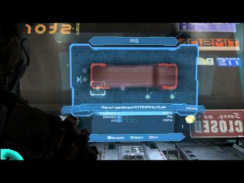 Let's Play Dead Space 2 - Part 3