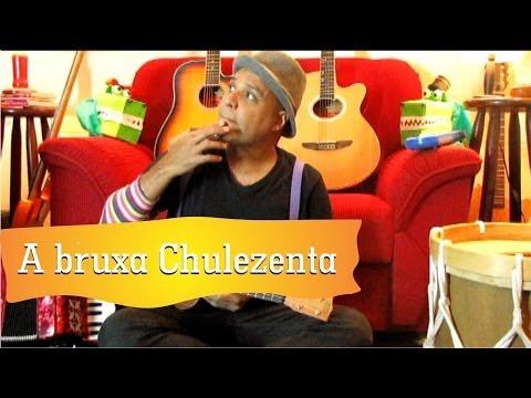 Historinha musical: A bruxa Chulezenta - Turminha do Tio Marcelo