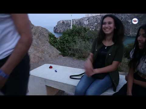 الحلقة 4 من برنامج الألعاب السحرية مع رضا عباسي