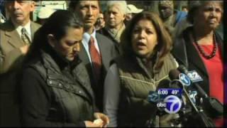 Mexican Beaten By 3 Racist Blacks In Brooklyn, New York
