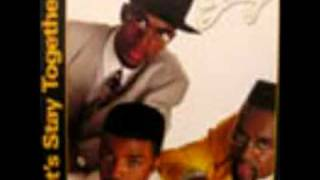 New Jack Swing tribute mix - ( part 1 of 3 ) view on youtube.com tube online.