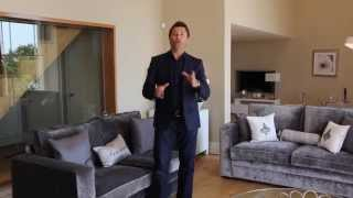 Bentley Priory | Stanmore | George Clarke visits the Dowding Suite