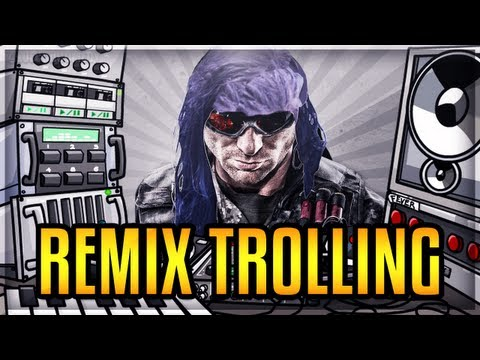 REMIX TROLLING - Black Ops 2 (ft. DJ SeoulHD)