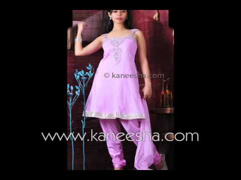 Banarasi Churidar Silk Kurta Fashion, Chudidar Suits Designer