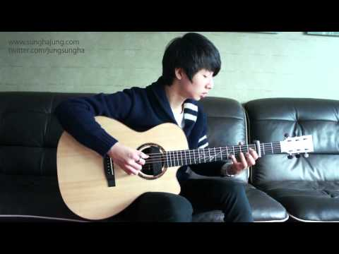 (Christina Perri) A Thousand Years - Sungha Jung