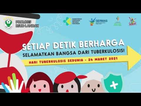 Hari TBC Sedunia RSUD Landak 2021