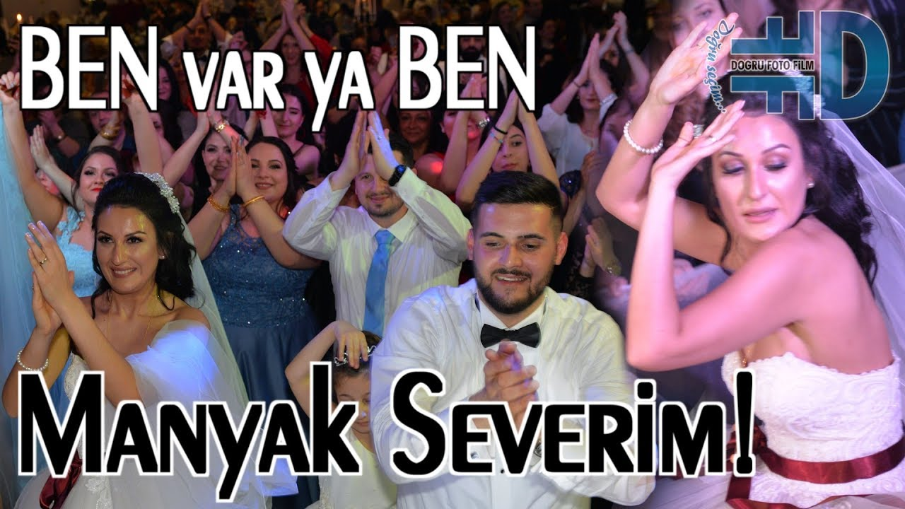 Aylin & Kubilay - BEN MANYAK SEVERİM