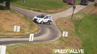 Vid�o Rallye Dr�me Paul Friedman 2014 [HD] Crash & Show par SpeedRallye (574 vues)