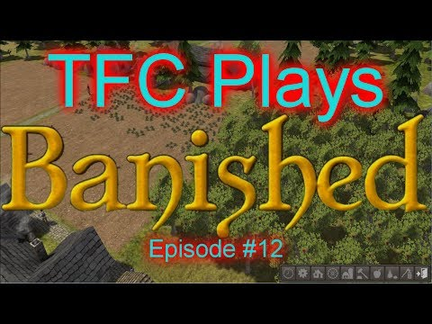 Banished 012 - Tornado