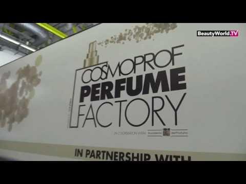 Cosmoprof 50, al via tra profumi e innovazione