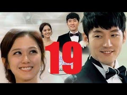Định Mệnh Anh Yêu Em Tập 19 Thuyết Minh HD   Phim HTV3 Hàn Quốc Trọn Bộ