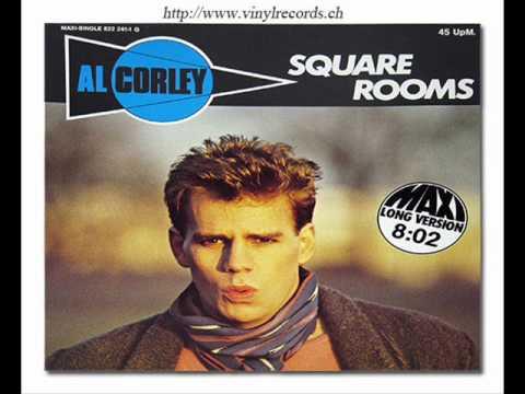 LETRA SQUARE ROOMS EN ESPAÑOL - Al Corley | Musica.com
