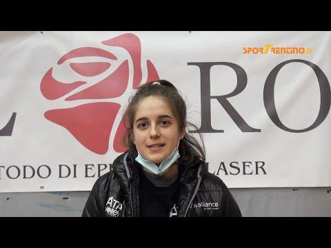 Copertina video Giorgia Camazzola (Ata Trento)