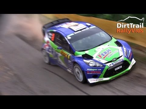 WRC ADAC Rallye Deutschland 2011 - WRC Rally Germany 2011 [HD] -VKo18dtUNEc