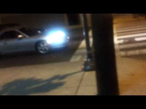 Super Car 911 Porsche Flyby 20131202 181649